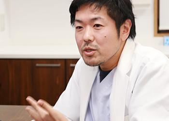 浅野直院長インタビュー