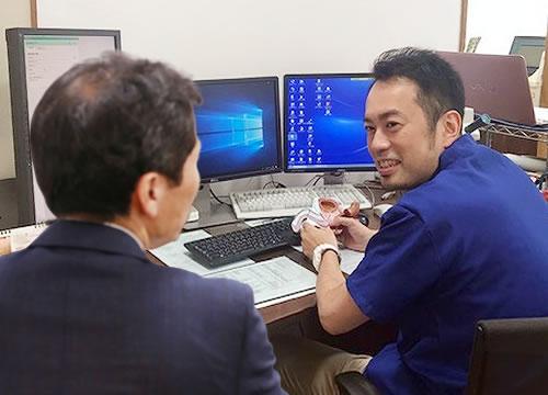 泌尿器科医師 横山昌平